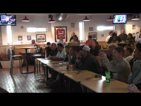CSUN NCAA Men's Soccer Tournament Selection Show