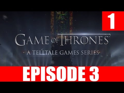 Game of Thrones : Episode 6 Xbox One