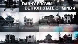 Video Danny Brown - The Wizard MP3, 3GP, MP4, WEBM, AVI, FLV Juli 2018