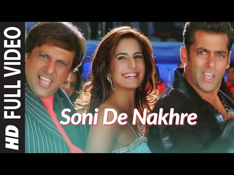 Soni De Nakhre Songs mp3 download and Lyrics