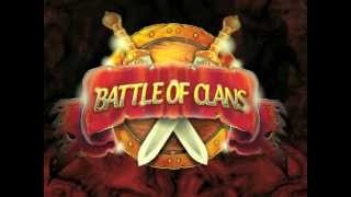 Clash of the Warrior: Tribes YouTube video