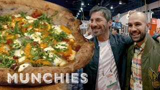 The Pizza Show: Las Vegas by Munchies