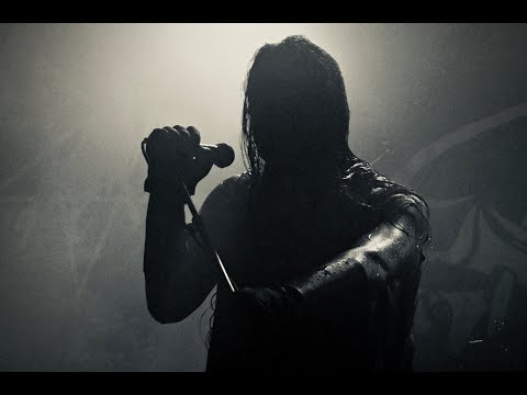 MARDUK - The Levelling Dust - (HQ sound live)*