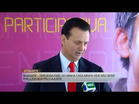 Vídeo Redação Informativo 27 05 2015