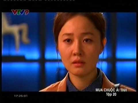 Mua chuộc ái tình  - Tập 20 - Mua chuoc ai tinh - Phim Han Quoc