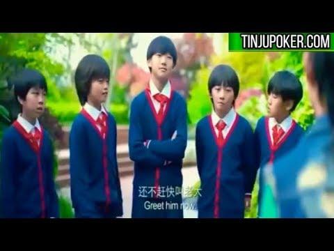 TINJUPOKER - HAPPY HAPPY AJALAH REMIX BREAKBEAT INDO NEW