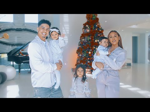 THE ACE FAMILY'S NEW INTRO VIDEO!!!