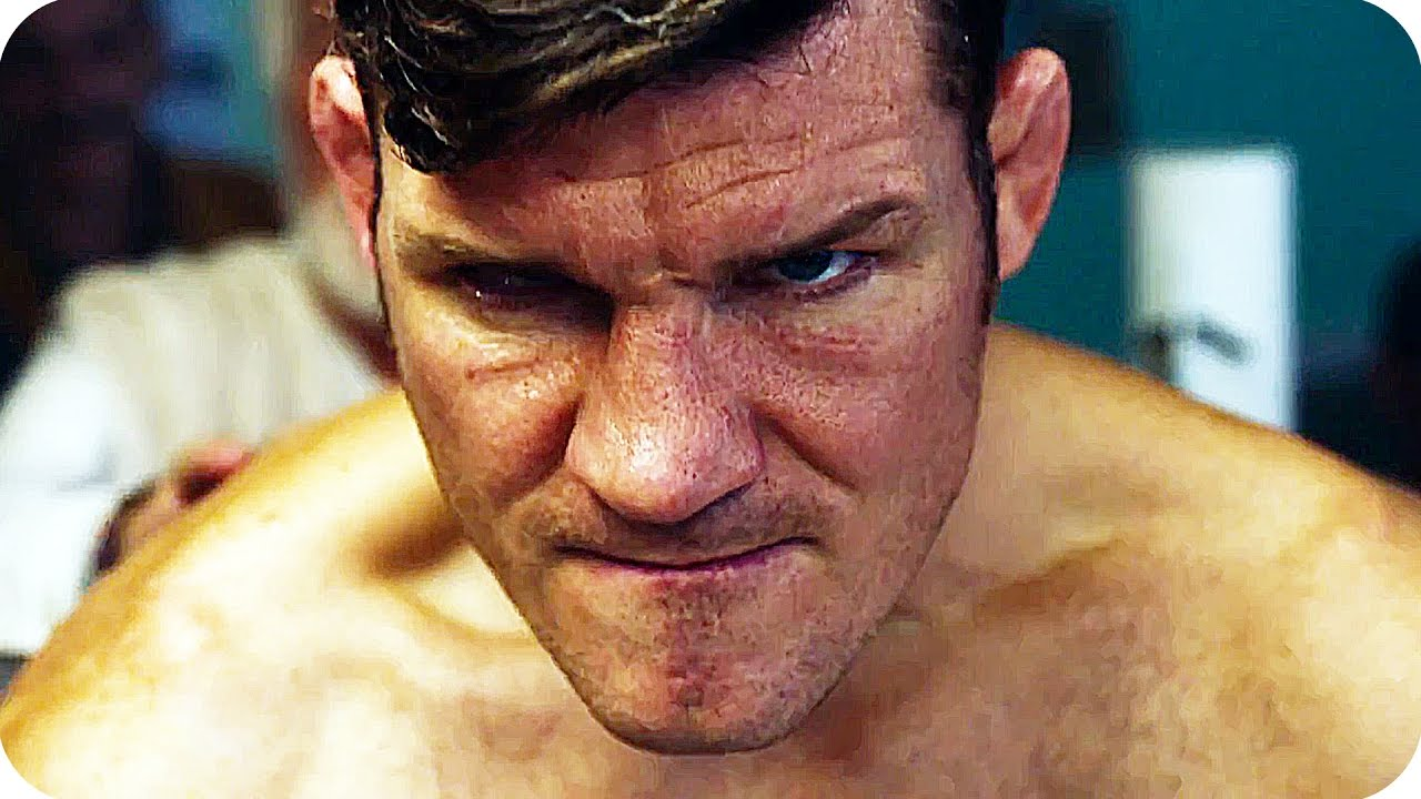 MY NAME IS LENNY Trailer (2017) Lenny McLean Bare-Knuckle Fight Movie