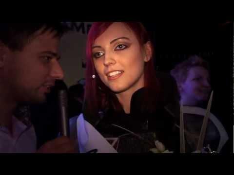 Miss Gamer 2 / Интервью с Анной Ormeli