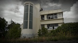 Waipukurau New Zealand  city images : Urban Exploration - Public Hospital (Waipukurau, New Zealand)