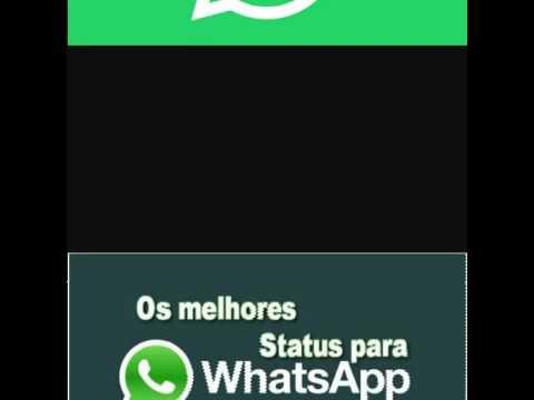 Status criativos - Os melhores status para whatsapp
