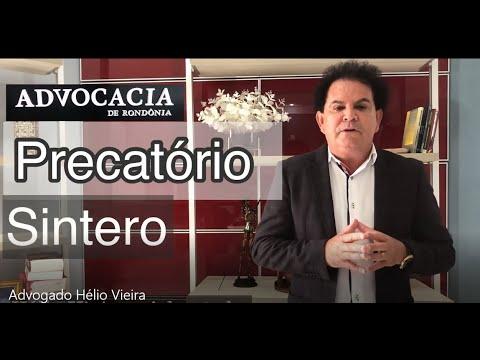 Advogado Hélio Vieira esclarece os procedimentos da negociação do precatório perante TJ RO