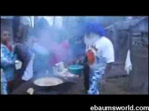 ghetto fried chicken