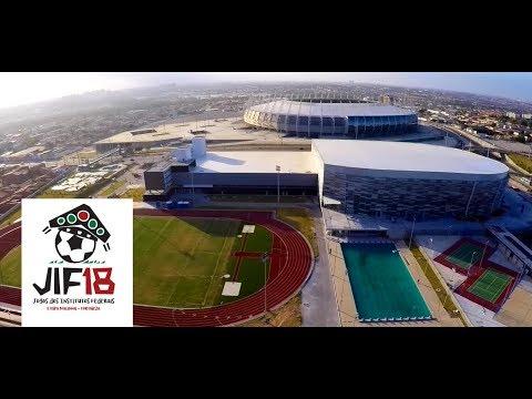 Jogos dos Institutos Federais 2018 - Etapa Nacional