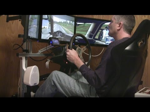 Inside Sim Racing - http://www.isrtv.com presents our full review of Euro Truck Simulator 2 for the PC by SCS Software. Darin and Shaun travel around Europe in 18 Wheelers explo...