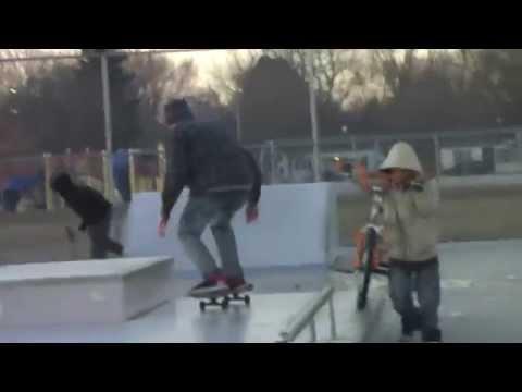 Martin Skatepark