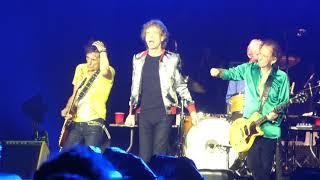 The Rolling Stones ~ Midnight Rambler ~ The Rose Bowl, Pasadena CA ~ 8/22/2019