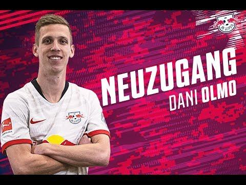 Bienvenido a Leipzig, Dani Olmo (RB Leipzig)