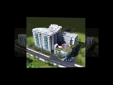 Mẫu thiết kế xây dựng công trình dân dụng đẹp