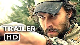 SUGAR MOUNTAIN Official TRAILER (2016) Jason Momoa Thriller Movie HD