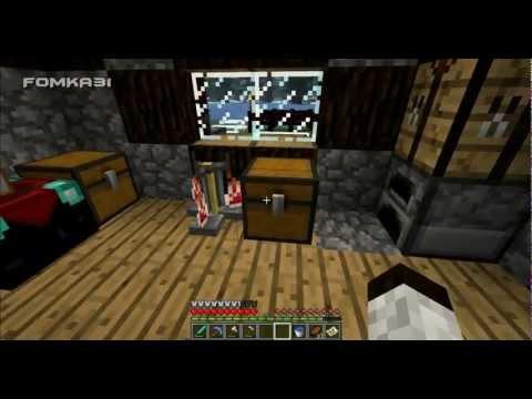 Незабываемые приключения в minecraft 12w08a (часть 20)[1/2].Fomka31