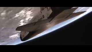 The Core - Space Shuttle Landing