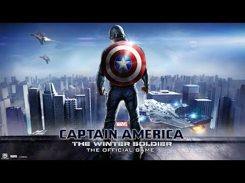 Video of Captain America: TWS