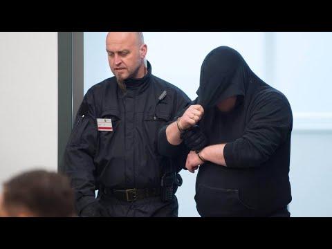 """Rechtsextremistische """"Gruppe Freital"""": Acht Angekla ..."""
