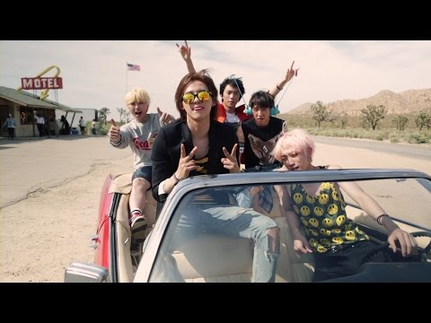B1A4 - SOLO DAY (M/V MAKING FILM)