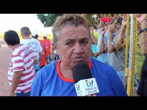 TV Ribeira do Salgado - XVI Torneio Bebetão em Lima Campos / 2015