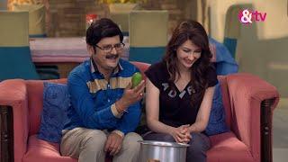 Bhabi Ji Ghar Par Hain - भाबीजी घर पर हैं - Episode 839 - May 16, 2018 - Best Scene