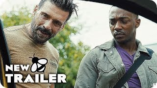 POINT BLANK Trailer (2019) Anthony Mackie, Frank Grillo Netflix Movie by New Trailers Buzz