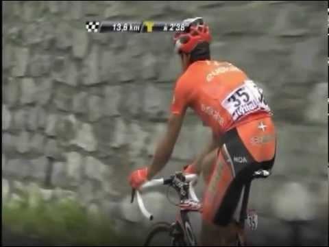 Tour de France (à poil) !