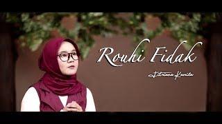 Video FITRIANA - ROUHI FIDAK (Cover) / روحي فداك MP3, 3GP, MP4, WEBM, AVI, FLV Januari 2019