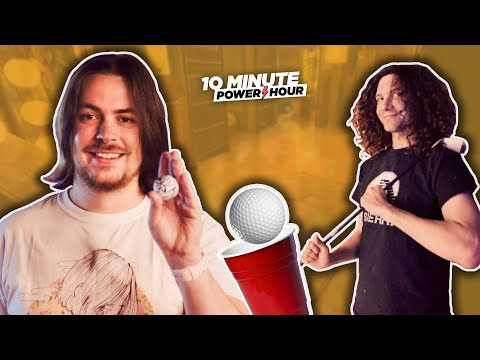 Golf - 10 Minute Power Hour