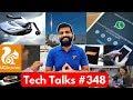 Tech Tas #348 - UC Browser Ban, Apple Anti Spam, Whatsapp Error, Infinix Zero 5, SpaceX Zuma