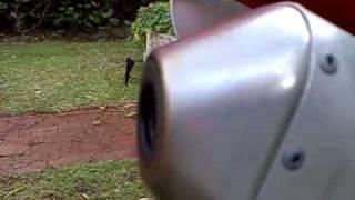 5. 2008 Honda CRF150R Expert