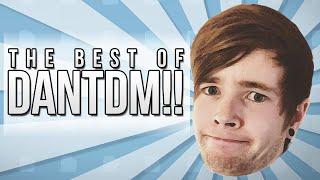 BEST OF THEDIAMONDMINECART // DANTDM!!