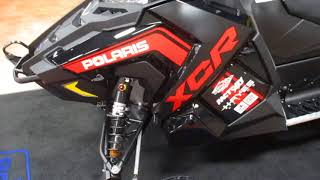 7. 2018 Polaris 800 XCR Switchback