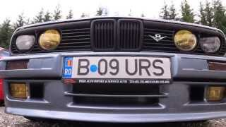Azuga Romania  City new picture : BMW E30 Fest Azuga 2015 || BMWBlog Romania