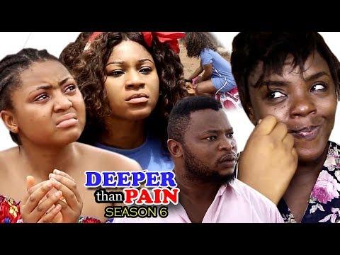 Deeper Than Pain Season 6 Finale - Chioma Chukwuka 2018 Latest Nigerian Nollywood Movie Full HD