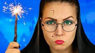 Video Harry Potter – Hogwarts School / School Pranks And Life Hacks MP3, 3GP, MP4, WEBM, AVI, FLV Oktober 2018