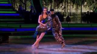Sadie Robertson Dancing With The Stars - Duck Dynasty