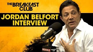 Video Wolf Of Wall Street Jordan Belfort Talks The Art Of Sales, Quaaludes & More MP3, 3GP, MP4, WEBM, AVI, FLV Desember 2018
