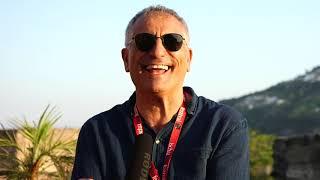 Leonardo Di Costanzo con L'intrusa all'Ischia Film Festival 2018