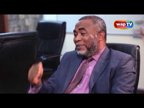 Epic throwback video of Veteran Nollywood Actor, Zack Orji