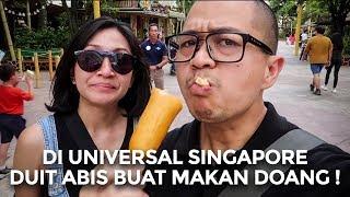 Video SEMAHAL APA MAKAN DI UNIVERSAL SINGAPORE MP3, 3GP, MP4, WEBM, AVI, FLV April 2019