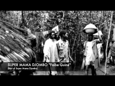 0 Super Mama Djombo news