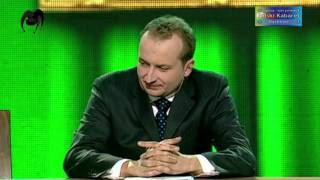 Kabaret Moralnego Niepokoju – Smoleńsk.