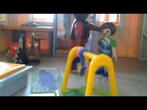 Playmobil: Mon meilleur ami a volé ma copine. (2) Rebondissement